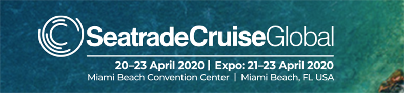 Seatrade Cruise Global logo
