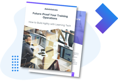 How to Build Agility with Learning Tech
