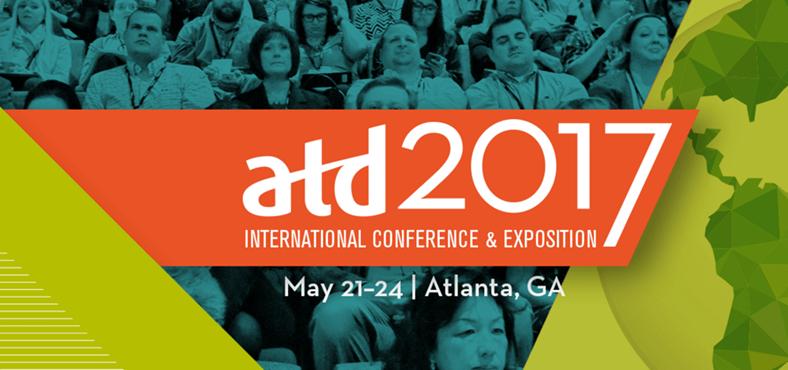 ATD 2017 logo