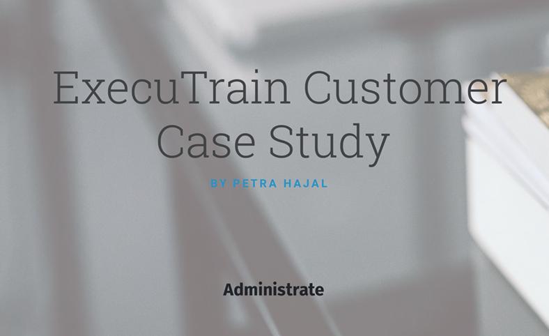 ExecuTrain Case Study