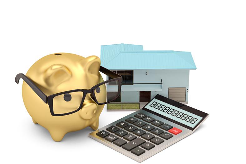 Finance Piggy Bank
