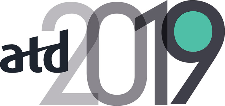 ATD 2019 logo