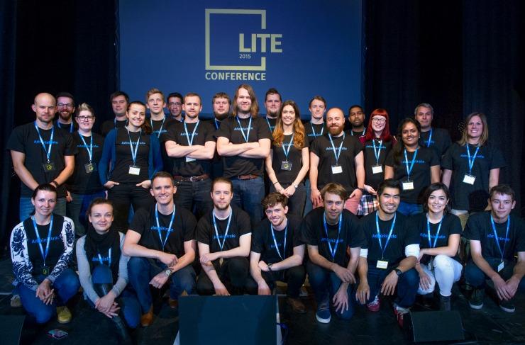 LITE Conference Team