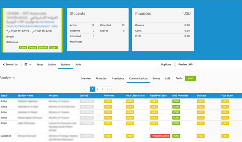 Administrate Marketing