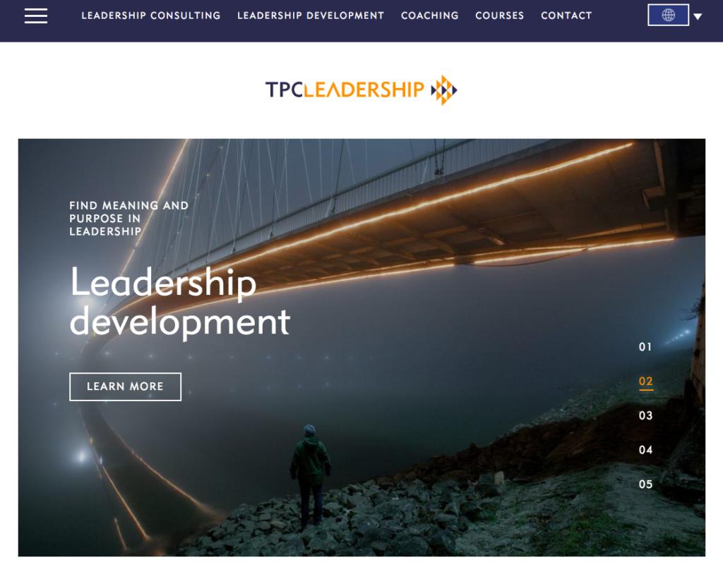 TPC Leadership