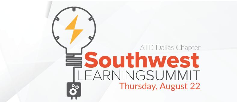 ATD Dallas Southwest Learning Summit
