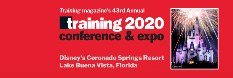 Training 2020 Conference & Expo