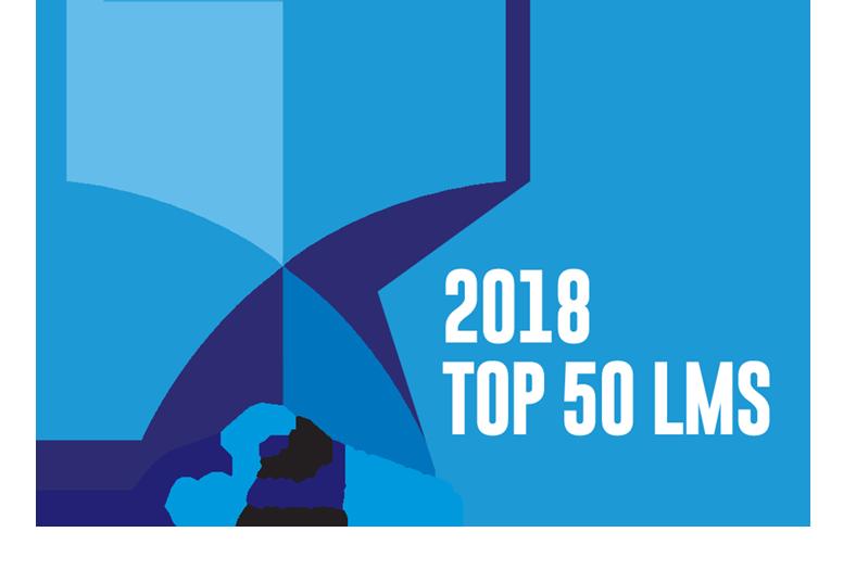 2018 Top 50 LMS