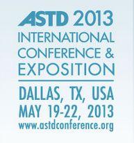 ASTD Dallas 2013