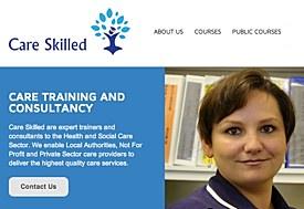 Care Skilled Training