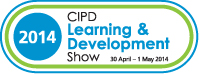 CIPD 2014 show logo
