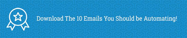 Emails download banner
