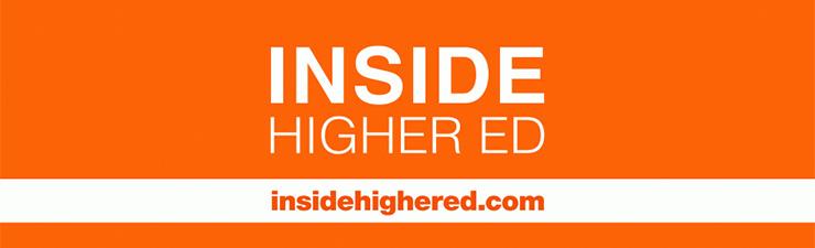 Inside Higher Education