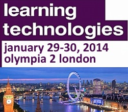 Visit Administrate at Learning Technologies 2014