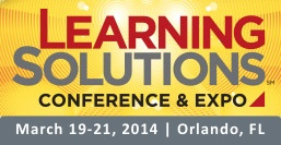 learning solutions 2014 logo