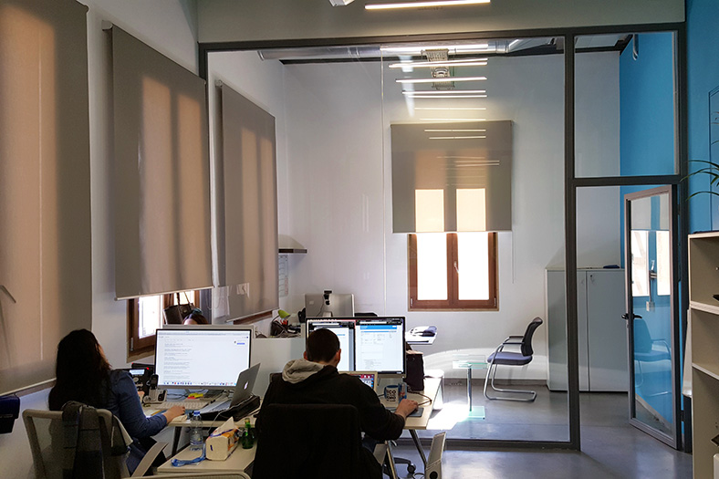 MENA office