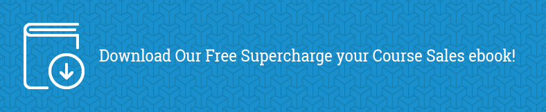 Supercharge your Course Sales