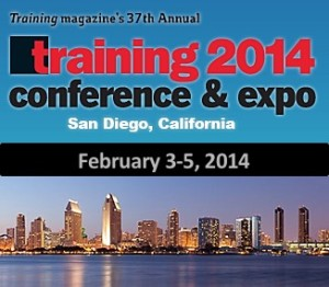 Administrate exhibiting training management software in San Diego