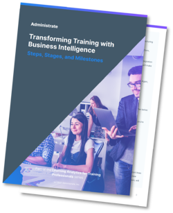 Explore how you can transform your training program with Business Intelligence for enterprise training, in this guide.