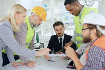 construction-employees-desk