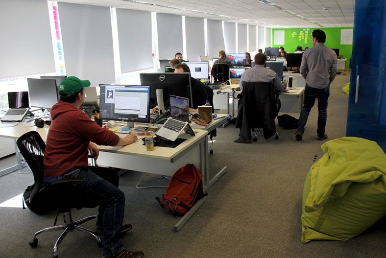Administrate Office