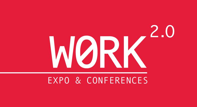 Work 2.0 logo