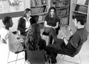 group cooperative learning