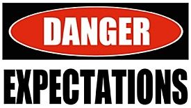 managing expectations of students