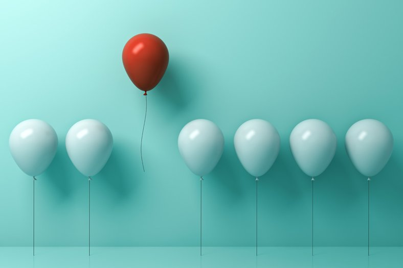 How A Training Company Can Differentiate Itself In A Crowded Market Part 2
