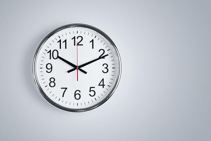 Time Challenge