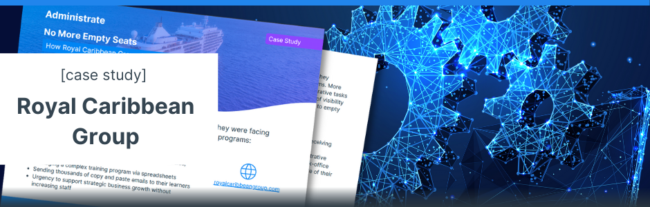 Get the Royal Caribbean Group Case Study Today!